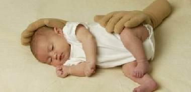 Odruchy noworodka