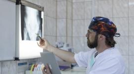 Na raka prostaty umiera w Polsce 15 mężczyzn dziennie